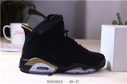 Men Air Jordan 6 Basketball Shoes 412