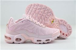 Women Nike Air Max Plus TN Sneakers 266