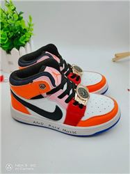 Kids Air Jordan I Sneakers 273
