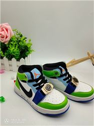 Kids Air Jordan I Sneakers 274