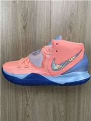 Men Nike Kyrie 6 Basketball Shoes 566