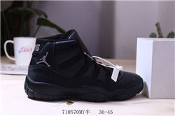 Women Sneakers Air Jordan XI Retro AAA 346