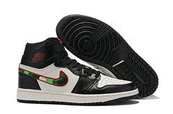 Women Air Jordan 1 Retro Sneaker 621