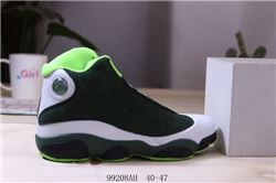 Men Air Jordan XIII Retro Basketball Shoes 385