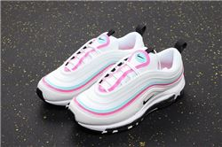 Women Nike Air Max 97 Sneakers AAAA 423