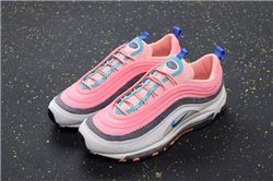 Men Nike Air Max 97 Running Shoes AAAA 554