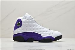 Men Air Jordan XIII Retro Basketball Shoes AAAAA 387
