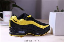 Men Nike Air Max 95 Running Shoes 429