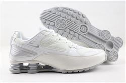 Men Nike Shox Enigma Running Shoes 476