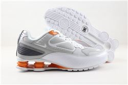Men Nike Shox Enigma Running Shoes 477