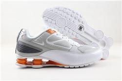 Men Nike Shox Enigma Running Shoes 477