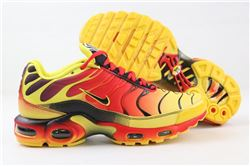 Men Nike Air Max Plus TN Running Shoes 433