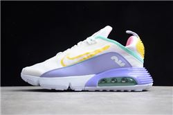 Women Nike Air Max 2090 Sneakers AAAA 314