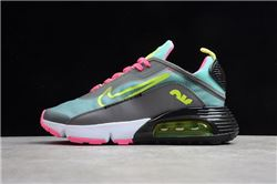 Women Nike Air Max 2090 Sneakers AAAA 316