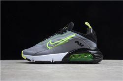 Men Nike Air Max 2090 Running Shoes AAAA 567