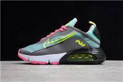 Men Nike Air Max 2090 Running Shoes AAAA 570