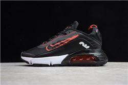 Men Nike Air Max 2090 Running Shoes AAAA 573