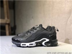 Men Nike Air Max TN Running Shoes KPU 670