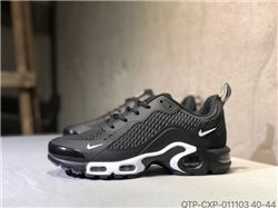 Men Nike Air Max TN Running Shoes KPU 671