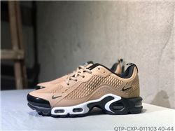 Men Nike Air Max TN Running Shoes KPU 672