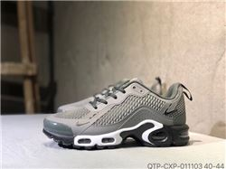 Men Nike Air Max TN Running Shoes KPU 674