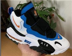 Men Nike Air Max Speed Turf Basketball Shoes AAA 520