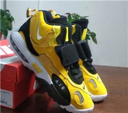 Men Nike Air Max Speed Turf Basketball Shoes AAA 521