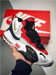 Men Nike Air Max Speed Turf Basketball Shoes ...