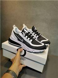 Men Nike Air Max 270 React Running Shoes AAA 473