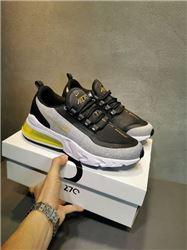 Men Nike Air Max 270 React Running Shoes AAA 474