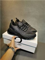 Men Nike Air Max 270 React Running Shoes AAA 475