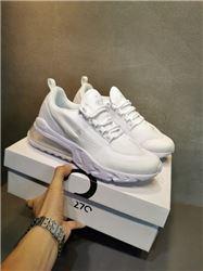 Men Nike Air Max 270 React Running Shoes AAA 476