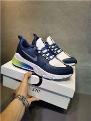 Men Nike Air Max 270 React Running Shoes AAA 477
