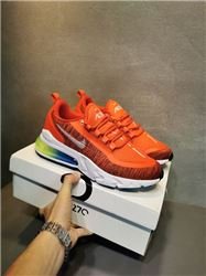 Men Nike Air Max 270 React Running Shoes AAA 478