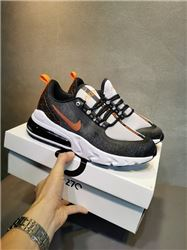 Men Nike Air Max 270 React Running Shoes AAA 479