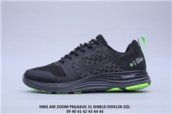 Men Nike Air Zoom Pegasus 31 Shield Running Shoes 254