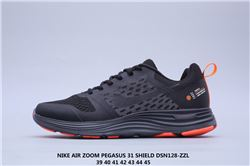 Men Nike Air Zoom Pegasus 31 Shield Running Shoes 255