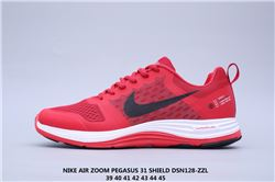 Men Nike Air Zoom Pegasus 31 Shield Running S...
