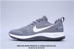 Men Nike Air Zoom Pegasus 31 Shield Running Shoes 257
