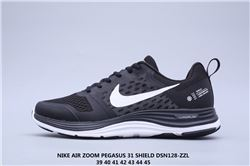 Men Nike Air Zoom Pegasus 31 Shield Running Shoes 258