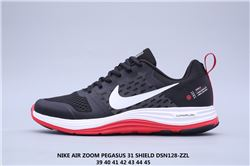 Men Nike Air Zoom Pegasus 31 Shield Running Shoes 259