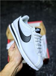 Men Nike Classic Corte Leather Running Shoes AAA 458