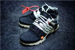 Women Off White x Nike Air Presto Sneakers AAAAA 425