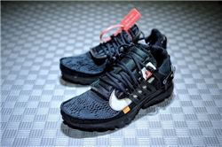 Women Off White x Nike Air Presto Sneakers AAAAA 426