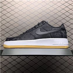Kids Nike Air Force 1 Sneakers 400