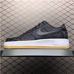 Kids Nike Air Force 1 Sneakers 400