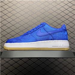 Kids Nike Air Force 1 Sneakers 401