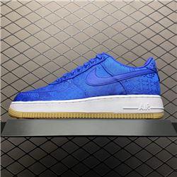 Kids Nike Air Force 1 Sneakers 401