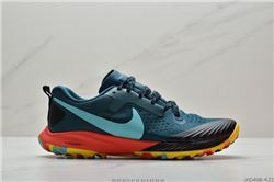 Men Nike Air Zoom Terra Kiger 5 Running Shoes AAA 464