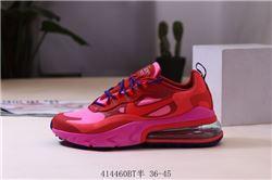 Women Nike Air Max 270 Sneakers AAA 358